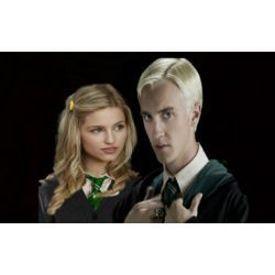 That Slytherin Girl ~Draco Malfoy Love Story | Life in 2019