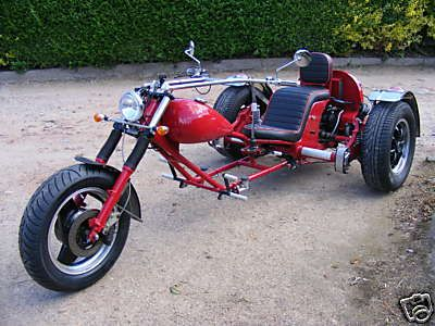 17 best images about vw trikes custom trikes google image result for motorbike search engine co
