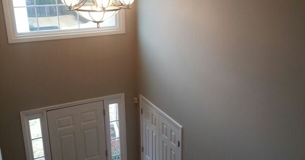 Sherwin Williams Quot Versatile Gray Quot Sw 6072 Perfect