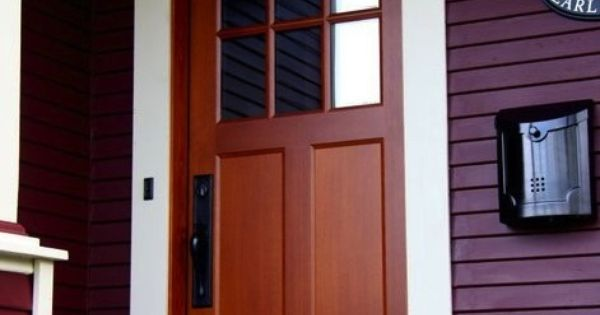Pre-hung Entry Door Built By Prestige Joinery In Victoria