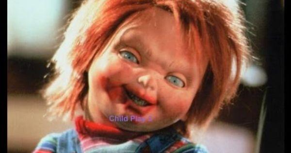 Chucky El Muñeco Diabólico 1988 Español Latino Película Completa Dudes Be Like Chucky Kids Playing