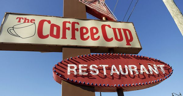 Coffee Cup Restaurant Princeton Il