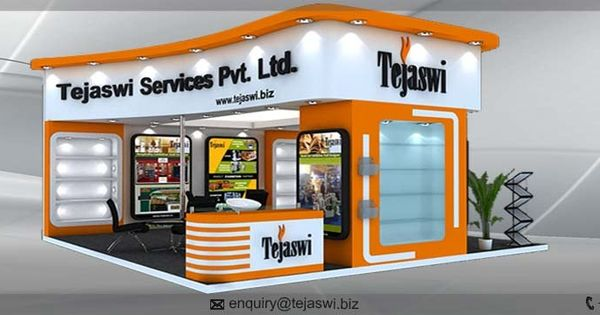 D Exhibition Stall Design Full : D exhibition stall design is highly precise field and our