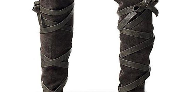 """""""Thigh High Boots"""""""