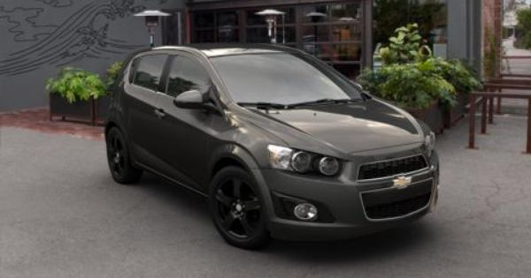 Build Your Own Hatchback 2014 Chevy Sonic Hatchback Chevrolet Chevy Sonic 2014 Chevy Chevrolet Sonic