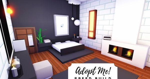 Modern Futuristic Home Speed Build Part 3 Roblox Adopt Me Youtube Futuristic Home Home Roblox My Home Design