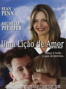 Uma Licao De Amor Com Imagens Uma Licao De Amor Filmes Sobre