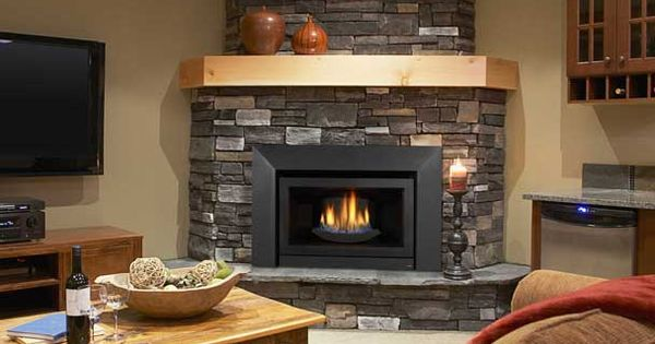- Fireplace Inserts, Propane Fireplace And Gas Fireplaces On Pinterest