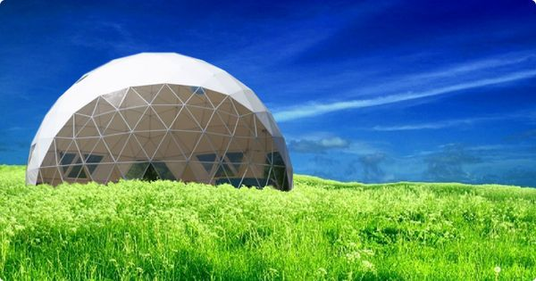 Geodesic dome i just don 39 t get tired of domes biodome - The geodesic dome in connecticut call of earth ...