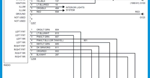 Ouku Car Stereo Wiring Diagram Diagram Diagramtemplate Diagramsample Nissan Frontier Nissan Alero