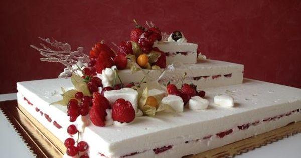 torta nuziale allitaliana  torte nuziali ...belle e buone ...