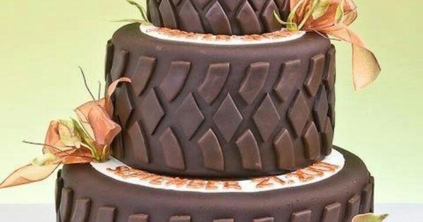 Tier Cake Decorating