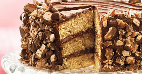 Luscious Layer Cake Recipes - Southern Living