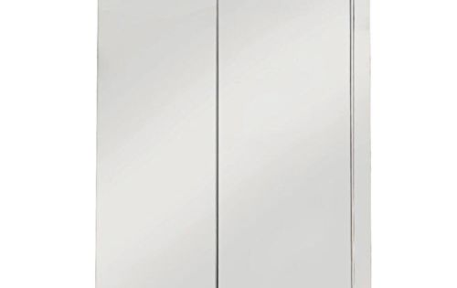 Croydex Wc756105yw Anton Double Door Med Cabinet Stainless For More Information Visi With Images Mirror Cabinets Kitchen Cabinet Storage Bathroom Storage Organization