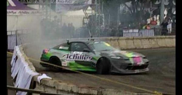 Amf Asean Drift Gp Jakarta 2015 Mobil Balap
