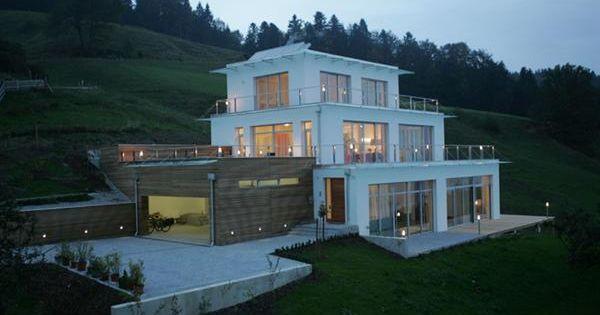 Modern Farmhouse Exterior House Plans Open Floor