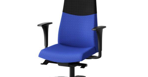 volmar swivel chair with headrest 2