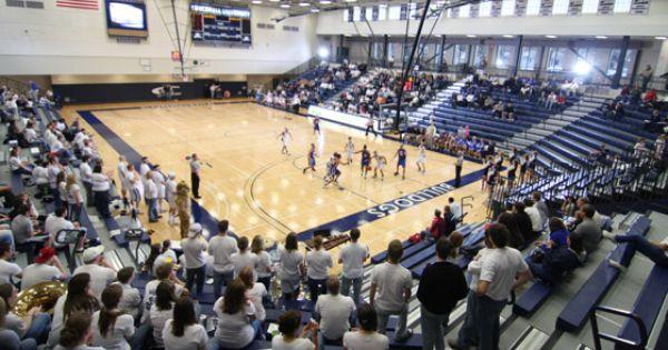 Answering The Call Concordia University Concordia Athletic Center