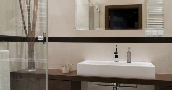 28 id es d 39 am nagement salle de bain petite surface am nagement salle d - Idee salle de bain petite surface ...