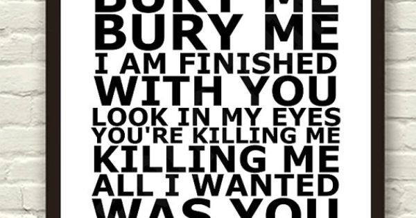 Fav song ever...
