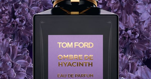 Tom Ford S Take On Florals Tom Ford Perfume Tom Ford Fragrance