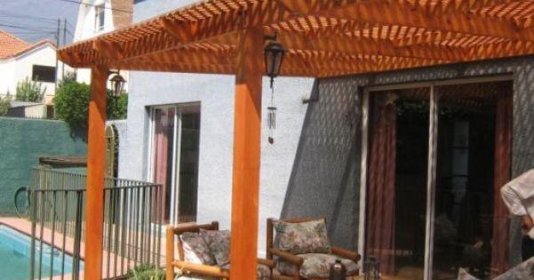Dise os de terrazas exteriores dise o de interiores - Disenos de jardines de exteriores ...