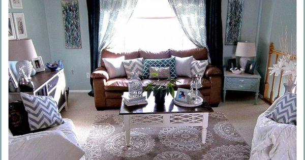 Design On A Dime Living Room Stage 3 Living Rooms Room And House Projects