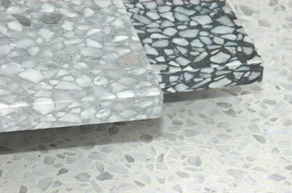 Ecoterr Terrazzo Tiles And Slabs Terrazzo Tile Terrazzo