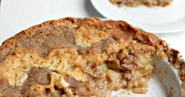 Butter, Warm and Custard pies on Pinterest