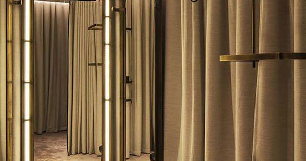 Nulty selfridges body studio london stylish elegant for Bathroom design and fitting london