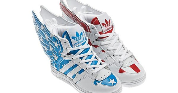 chaussure adidas homme ailes