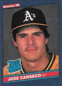 30 Best Baseball Cards From Late 1980s Early 1990s Ranked List Guide Baseball Cards Baseball Cards For Sale Jose Canseco