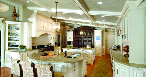 Custom Wood Kitchen Cabinets And Woods On Pinterest