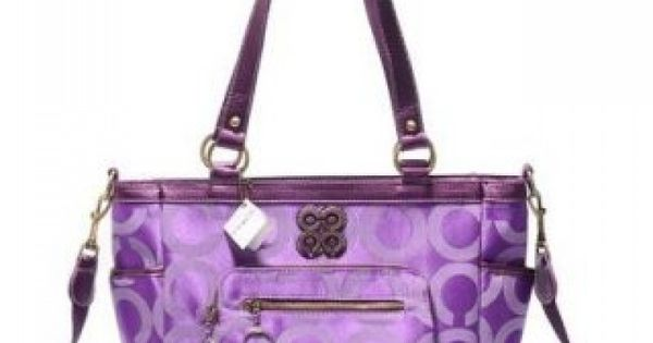 Find Out About Your Favorite New style Coach handbags Let You Be
