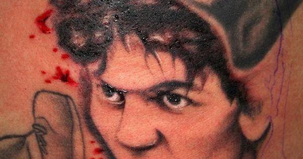 Richard Ramirez   Murder Ink   Pinterest   Tattoos and ...