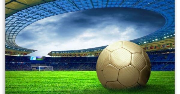 Pin By Mis Apuntes On Soccer Soccer Ball Soccer Stadium Football Stadiums