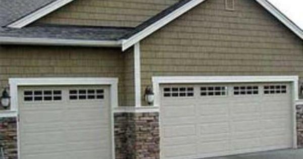 Garage Door Repair Woodbridge Virginia Garage Door Garage Doors Door Repair Garage