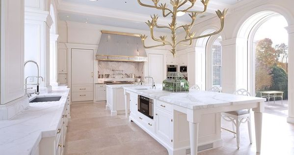 St charles kitchens design chic kitchens pinterest for Good housekeeping kitchen designs
