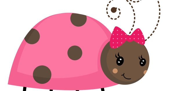 Ladybug Baby Clip Art Back Gt Gallery For Gt Pink Pregnant