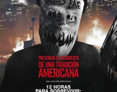12 Horas Para Sobrevivir El Inicio Estreno En Peru Noticias De Cine Sobrevivi Cine