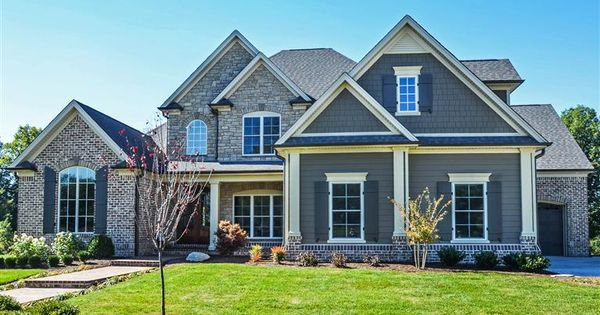 Love jimmy nash reserve at greenbrier lexington ky for Kentucky dream homes floor plans