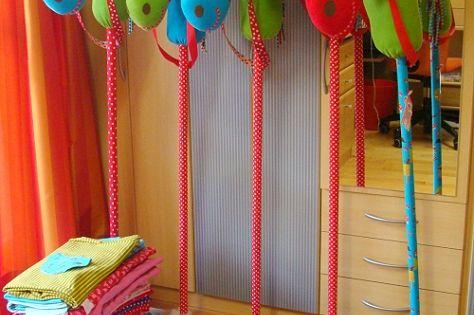 steckenpferd stockpferd n hen schnittmuster farbenmix. Black Bedroom Furniture Sets. Home Design Ideas