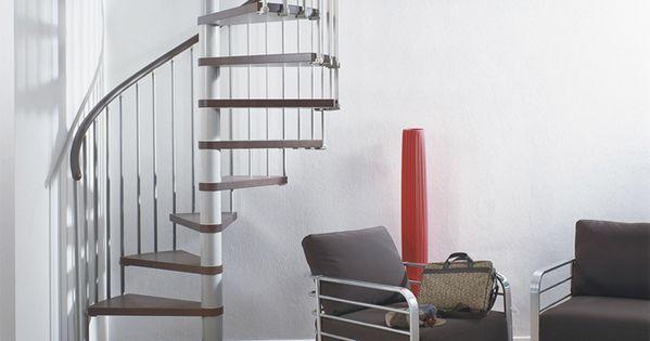室内用の螺旋階段 建築基準法適合サイズf1780もございます スチール