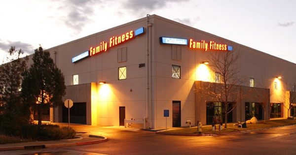 california family fitness rocklin sports fitness is a