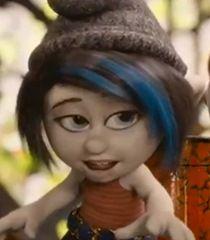 Behind The Voice Actors Voice Of Vexy The Smurfs 2 Smurfs Movie Smurfs