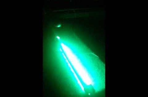 diy homemade 600 led fishing lights for cheap!! part3 - youtube, Reel Combo