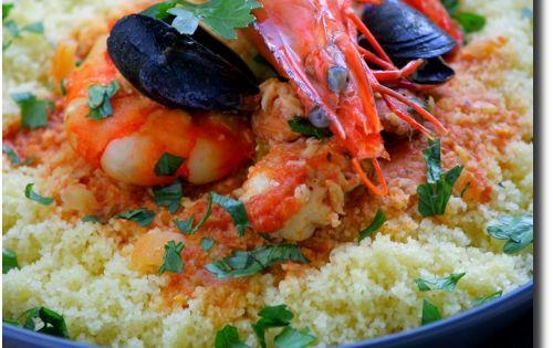 ... sicilian shrimp and couscous recipes dishmaps sicilian shrimp sicilian