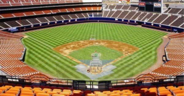 Jack Murphy Stadium San Diego Ca Hosted A Superbowl Qualcomm Stadium Baseball Park Mlb Stadiums