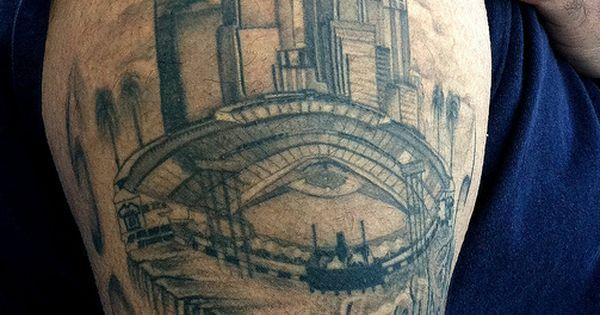 dodger stadium tattoo that 39 s die hard tattoos pinterest dodger stadium fans and tattoos. Black Bedroom Furniture Sets. Home Design Ideas