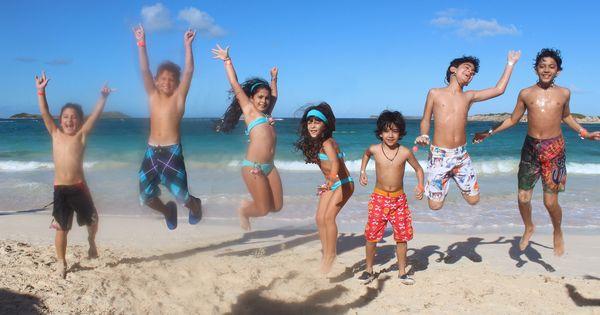 explore family vacations